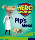 Image for Pip's mess