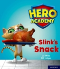 Image for Slink's snack