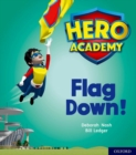 Image for Flag down!