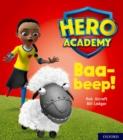 Image for Baa-beep!