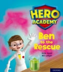 Image for Ben to the rescue