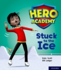 Image for Stuck to the ice