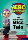 Image for The mysterious Miss Tula
