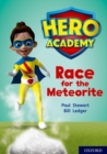 Image for Race for the meteorite