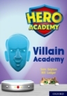 Image for Villain academy