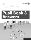 Image for Numicon: Pupil Book 3: Answers