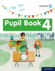 Image for Numicon: Numicon Pupil Book 4