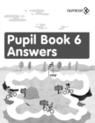 Image for Numicon: Pupil Book 6: Answers