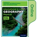 Image for International A Level Physical Geography for Oxford International AQA examinations
