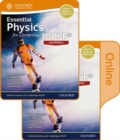 Image for Essential biology for Cambridge IGCSE print and online student book pack