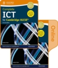 Image for Complete ICT for Cambridge IGCSE: Student book