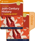 Image for Complete 20th Century History for Cambridge IGCSE Print & Online Student Book