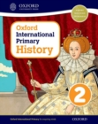 Image for Oxford international primary history: Student book 2