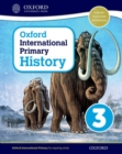 Image for Oxford international primary history: Student book 3