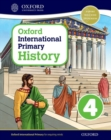 Image for Oxford international primary historyStudent book 4