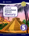 Image for Oxford international primary historyStudent book 5