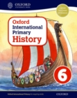 Image for Oxford international primary historyStudent book 6