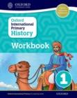 Image for Oxford International primary historyWorkbook 1