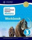 Image for Oxford International primary historyWorkbook 3