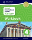 Image for Oxford international primary historyWorkboook 4