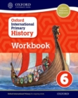 Image for Oxford international primary history: Workbook 6