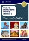 Image for Oxford International Primary History: Teacher's Guide