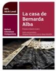 Image for La casa de Bernarda Alba