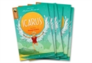 Image for Oxford Reading Tree TreeTops Greatest Stories: Oxford Level 8: Icarus Pack 6