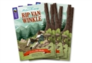 Image for Oxford Reading Tree TreeTops Greatest Stories: Oxford Level 11: Rip Van Winkle Pack 6