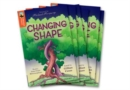 Image for Oxford Reading Tree TreeTops Greatest Stories: Oxford Level 13: Changing Shape Pack 6