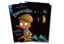 Image for Oxford Reading Tree TreeTops Greatest Stories: Oxford Level 14: Pinocchio Pack 6