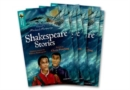 Image for Oxford Reading Tree TreeTops Greatest Stories: Oxford Level 16: Shakespeare Stories Pack 6