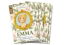 Image for Oxford Reading Tree TreeTops Greatest Stories: Oxford Level 18: Emma Pack 6