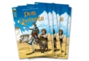 Image for Oxford Reading Tree TreeTops Greatest Stories: Oxford Level 19: Don Quixote Pack 6