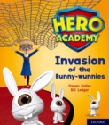Image for Invasion of the bunny-wunnies