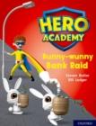 Image for Bunny-wunny bank raid