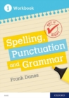 Image for Spelling, punctuation and grammar1,: Workbook