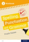 Image for Spelling, punctuation and grammar2,: Workbook