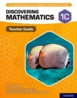 Image for Discovering mathematicsTeacher guide 1C