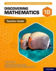 Image for Discovering mathematicsTeacher guide 1B