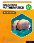 Image for Discovering mathematicsTeacher guide 1A