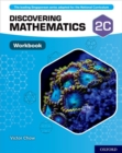 Image for Discovering Mathematics: Workbook 2C (Pack of 10)