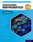 Image for Discovering Mathematics: Workbook 2B