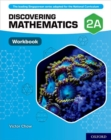 Image for Discovering Mathematics: Workbook 2A