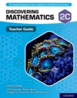 Image for Discovering mathematicsTeacher guide 2C