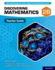 Image for Discovering mathematicsTeacher guide 2B