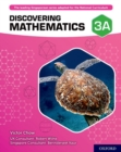 Image for Discovering Mathematics: Student Book 3A