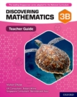 Image for Discovering mathematicsTeacher guide 3B