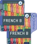 Image for IB French B course book pack