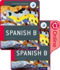 Image for IB Spanish B course book pack